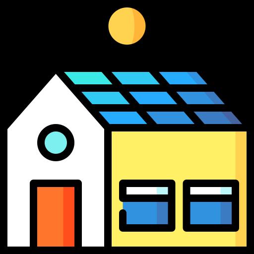 042-solar house